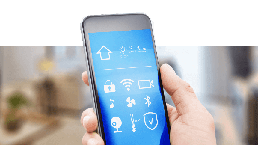phone IoT device