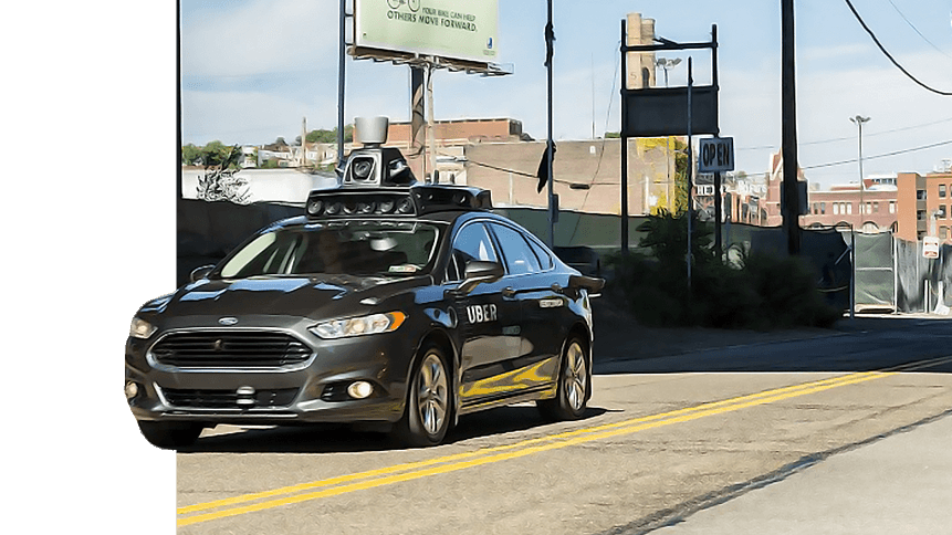 Driverless cars and high quality VR and AR experiences all need 5G.