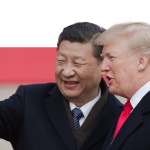 US and China are making big strides in AI.