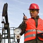 Oil and gas offers a lot of scope for automation.