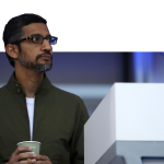 Google CEO Sundar Pichai is woking hard to navigate the world of data privacy and protection.