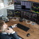 Are wealth managers going to become obsolete? Source: Shutterstock