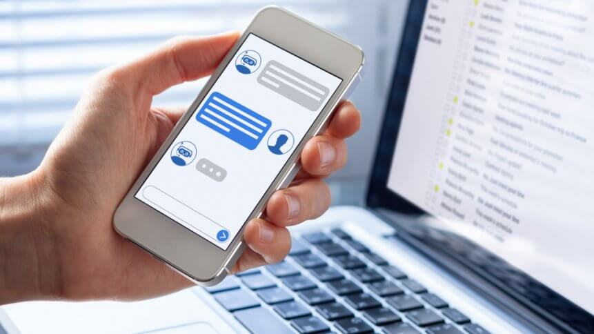 Chatbots in HR could be the next big thing.