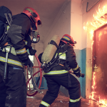 Can AI really help firefighters? Source: Shutterstock