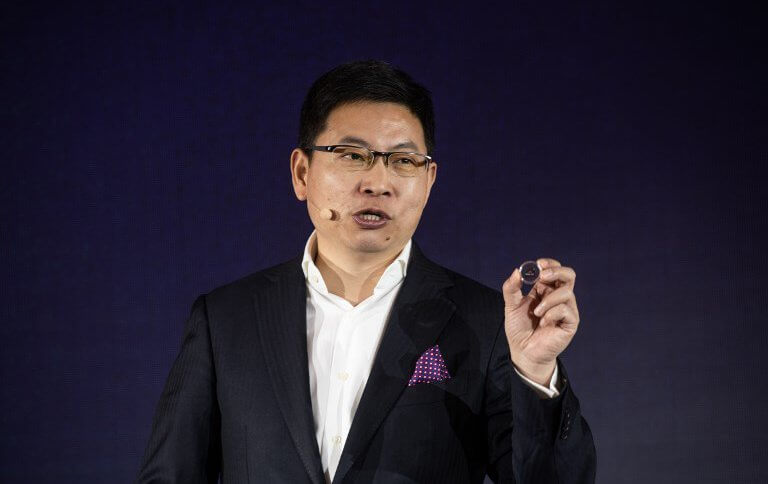 Huawei launches 'world's fastest' 5G chipset.