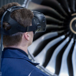 Rolls-Royce Trent XWB engine
