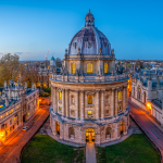 Oxford uni could become a center for AI ethics research
