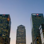 UK banking faces disruption.