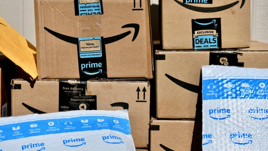 Prime Day is back with a vengeance next week.