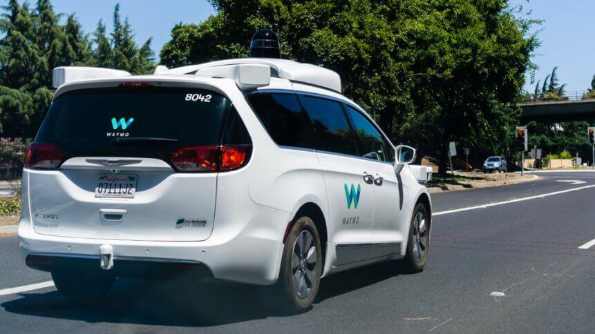 Autonomous vehicles aren't just for taxis