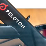 Fitness brand Peloton is considered a disruptor brand.