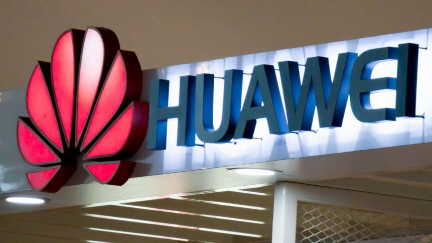 huawei-china-USA-trade-war-security-issue