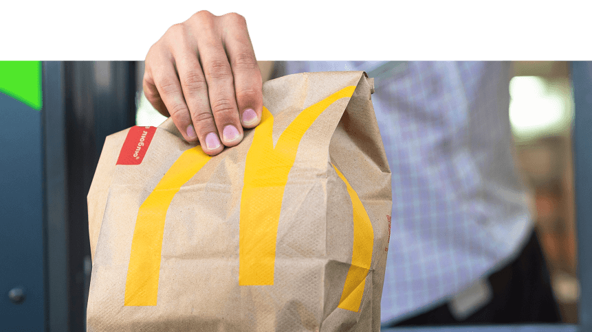 McDonald's drive thrus will have voice technology