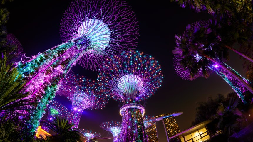 Singapore topped ranks for AI readiness