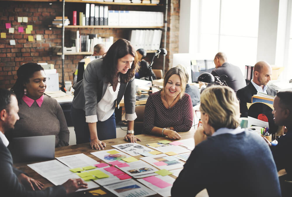 Women in leadership positions are driving innovation