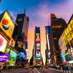 Times Square: The home of DOOH