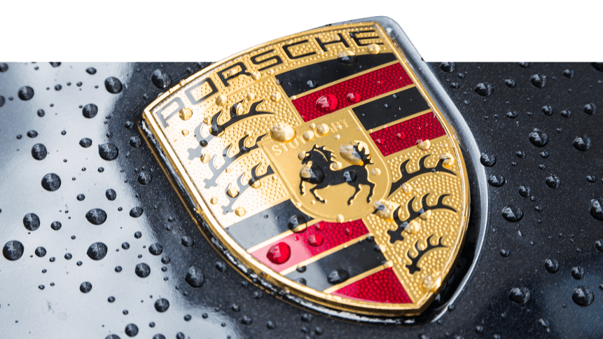 Porsche stays ahead with technology with Porsche Innovation Labs.
