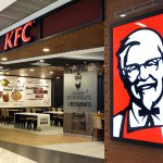 KFC has proved the value of location marketing