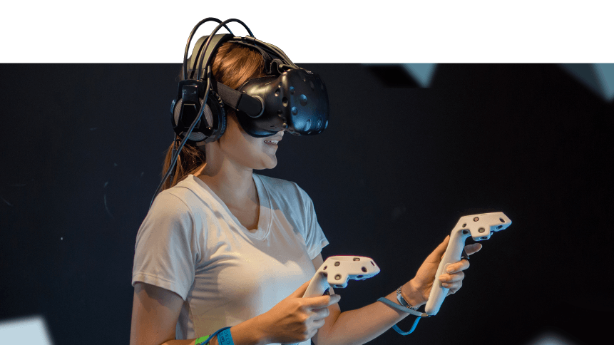 Household names are showing real interest in VR technology