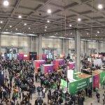 Amazon AWS Summit at MiCo Milano Congressi