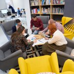What does a tech innovation hub look like?