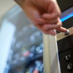 Vending machines could be a solution to our IT equipment woes