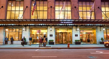 Marriott came clean on its data breach