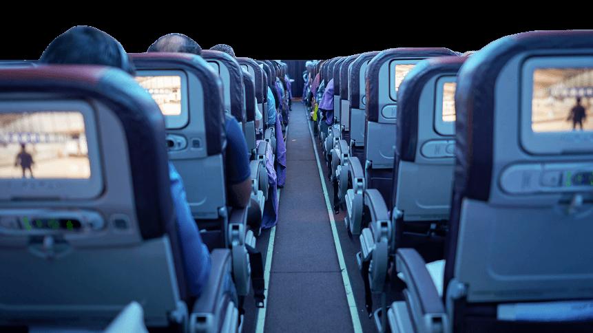 Can technology help enhance the passenger experience?