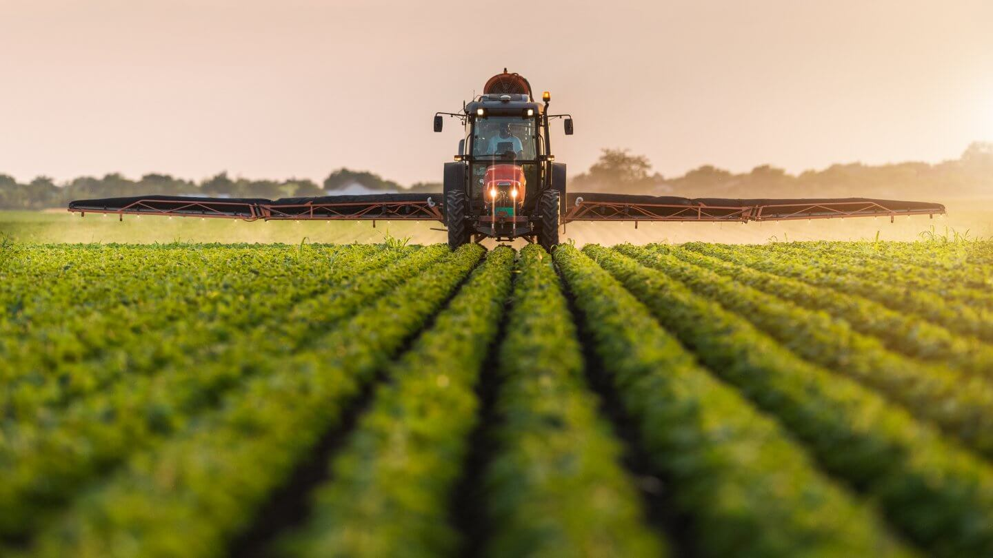 Agriculture 4.0 and the future of food